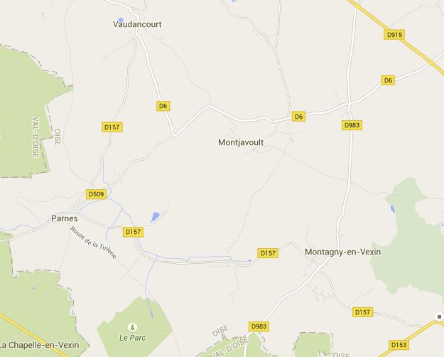 Danger de cabanisation à Montjavoult, hameau de Valécourt (DOSSIER ARCHIVÉ)